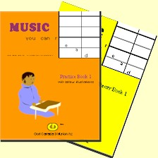 MYCR T1 and P1 Books